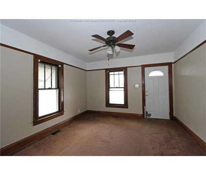 402 E 4th Street Belle, This cozy Two BR One BA bungalow at 402 E 4th St in Belle WV is a Foreclosure