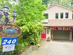 Lakefront property with successful B&B business