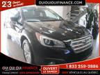 2015 Subaru Outback 2.5i TOURING PACKAGE TOIT OUVRANT