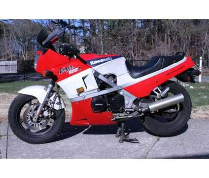 1986 Kawasaki 600r Ninja is a 1986 Road Motorcycle in Stanhope NJ