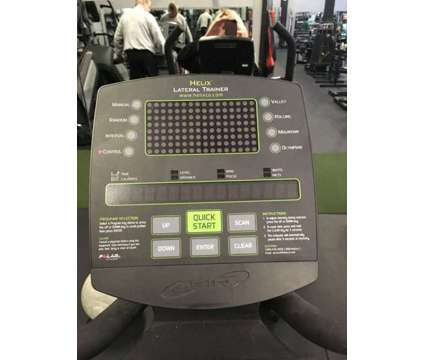 Helix HLT2500 Light Commercial Lateral Trainer is a Exercise Equipment for Sale in Mount Pleasant SC