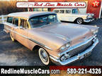 Used 1958 Chevrolet Nomad for sale.