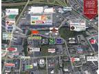 Prime Parcel | in Major Retail Corridor