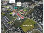 20 Acres Commercial Development Land Near Jmu