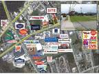 $2870 / 3444ft² - commercial space for lease