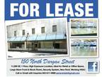 Downtown Retail Space For Lease