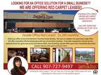 $1195 Double Office Red Carpet Lease!! Luxury Building in Midtown!