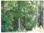 REDUCED..3.23 Acres - Go Hunt, Go Fish or Build Your Dream Home!!!