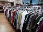 Great Boutique Style Consignment Shop for Sale
