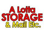 Need Warehouse Space?