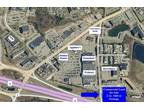 Windham-Commercial Parcel for Sale at Lighted Intersection