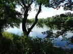 16 BEAUTIFUL RIVERFRONT LOTS !!! THAT Can't Flood!!!