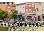 $599900 PRIME COMMERCIAL OPPORTUNITY WITH OVER 4,000 SQ. FT. OF SPACE!