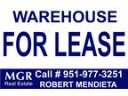 Great Location Office/Warehouse For Lease