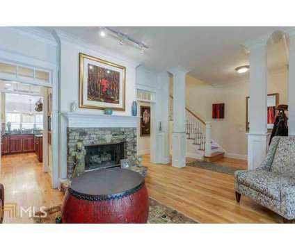 499 Moreland Avenue H Atlanta Three BR, Rare Candler Park at 499 Moreland Ave H in Atlanta GA is a Real Estate and Homes
