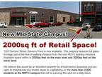 $700 / 4000ft² - great spot for food service restaurant, stevens point
