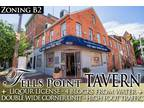 $799900 Fells Point Tavern in Prime Location with 7 Day Liquor License!