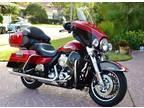 2011 Harley-Davidson Touring=