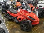 2016 Can-Am Spyder ST-S ST-S