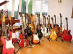 GUITARS WANTED ! Gibson, Fender Martin, Gretsch, Rickenbacker etc (Las Vegas