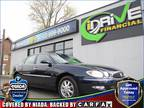2007 Buick LaCrosse CX Sedan 4D