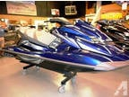 Brand New 2014 Waverunner FX SVHO Cruiser w/trailer