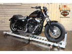 2014 Harley-Davidson XL1200X - Sportster Forty-Eight XL1200X