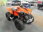 New 2017 Can-Am® Renegade® 570