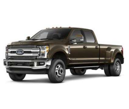 New 2019 Ford Super Duty F-350 DRW 4WD Crew Cab 8' Box is a Red 2019 Ford Car for Sale in Mendon MA