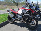 2016 Bmw R1200gsa Gs Adventure