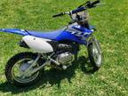 2018 Yamaha 100 Dirt Bike (New Caney)