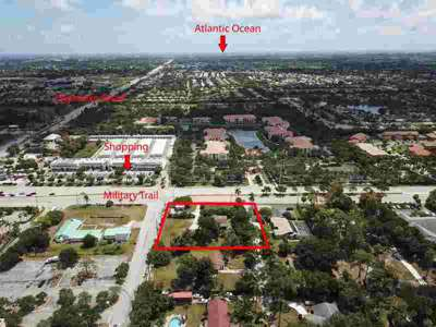 7157 S Military Trail Lake Worth Four BR, BUSINESS OWNERS!!