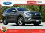 2018 Ford Expedition Gray, 38K miles