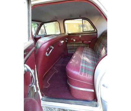 1949 Chrysler New Yorker Highlander is a 1949 Chrysler New Yorker Classic Car in Sacramento CA