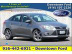 2014 Ford Focus Gray, 54K miles