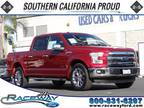 2016 Ford F-150 POWER WINDOWS AIR CONDITIONING SECURITY SYSTEM