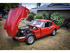 1971 Triumph GT6 MkIII For Sale