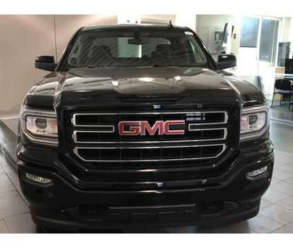 New 2019 GMC Sierra 1500 Limited 4WD Double Cab is a Black 2019 GMC Sierra 1500 Car for Sale in Hodgkins IL