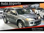 2006 Saturn Vue Base 4dr SUV w/Automatic