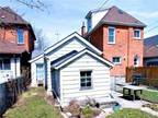 Residential Home For Sale In Hamilton, On