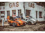 2019 Can-Am Spyder RT-Limited RT LIMITED