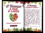 A Woman A Pan 9 Lives (E-Book)