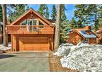 Four BR in Tahoe City CA
