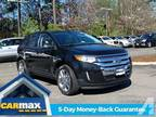 2013 Ford Edge Limited AWD Limited 4dr SUV
