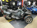 2019 Can-Am Spyder RT Limited Chrome RT LIMITED