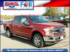 2019 Ford F-150, new