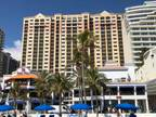 Marriott Fort Lauderdale New Year 7NT VACATION RENTAL AT DLX TIMESHARE (Fort