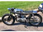 1973 CL175 Cafe Racer (Eagan)