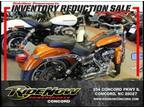 2014 Harley-Davidson FXDL - Dyna Low Rider (Concord, NC)