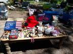 Moving sale! (1024 Harris ave)